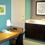 SpringHill Suites Lawrenceの写真