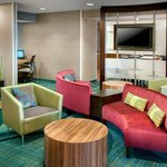 Foto di SpringHill Suites Philadelphia Willow Grove