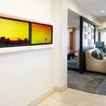 Photo de SpringHill Suites St. Louis Park