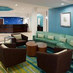SpringHill Suites Dallas Addison/Qu