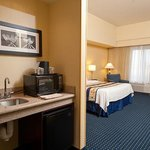 SpringHill Suites Council Bluffs Foto