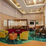 Foto de SpringHill Suites by Marriott Chicago Naperville / Warrenville