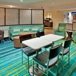 Foto de SpringHill Suites Houston Brookhollow