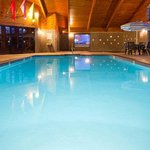 AmericInn Lodge & Suites Little Falls의 사진