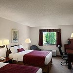 Baymont Inn & Suites Whitewater Foto