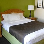 Φωτογραφία: AmericInn Lodge & Suites Little Falls