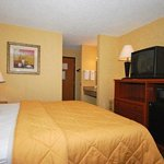 Photo of Comfort Inn Parkersburg