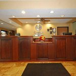 Photo de Comfort Inn Parkersburg