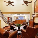 Photo of Holiday Inn Express Hotel & Suites Huntersville-Birkdale