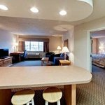 Photo of Hawthorn Suites by Wyndham Oshkosh