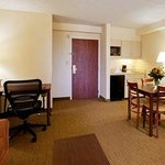 Foto di Hawthorn Suites by Wyndham Midwest City Tinker/Air Base
