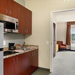 Hawthorn Suites by Wyndham College Station Foto