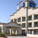 Baymont Inn & Suites Galveston Foto