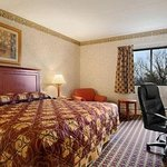 Baymont Inn & Suites West Lebanon Foto