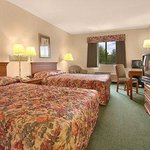 Foto van Baymont Inn & Suites Oxford