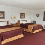 Americas Best Value Inn Suburban Motel照片