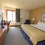 Photo of Baymont Inn & Suites Green Bay