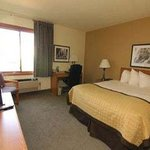 Baymont Inn & Suites Green Bay resmi
