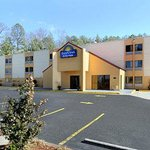 Days Inn & Suites Atlanta Six Flags resmi