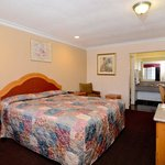 Φωτογραφία: Americas Best Value Inn Corona