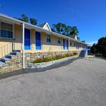Americas Best Value Inn-Danbury Foto