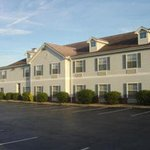 Americas Best Value Inn Chattanooga North resmi