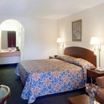 Bilde fra Americas Best Value Inn Gainesville