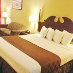 Americas Best Value Executive Inn & Suites Arkadelphia Foto