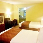 Bilde fra Americas Best Value Executive Inn & Suites Arkadelphia