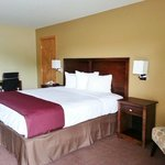 Billede af Americas Best Value Inn and Suites Little Rock/Bryant