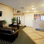 Americas Best Value Inn Longmont CO照片