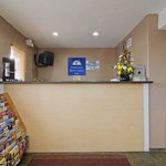 Foto de Americas Best Value Inn Henderson