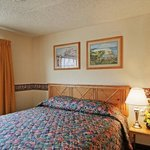 Americas Best Value Inn Henderson resmi