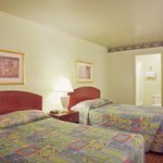 Foto Americas Best Value Inn - Richmond / San Francisco
