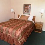 Foto de Americas Best Value Inn Belleville
