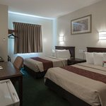 Red Roof Inn Detroit Metro Airport - Romulus의 사진