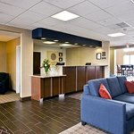 Photo of Comfort Inn Aikens Center