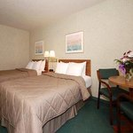Φωτογραφία: Econo Lodge Wausau / Rothschild