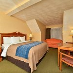 Comfort Inn Middletown Foto