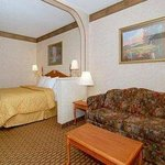 Days Inn Pearl/Jackson Airport Foto