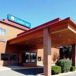 Foto van Comfort Inn Buffalo Bill Village