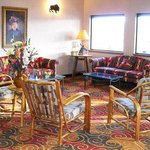 Foto de Comfort Inn Buffalo Bill Village