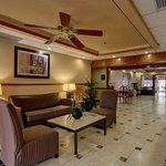 Φωτογραφία: Comfort Inn & Suites Robins AFB
