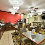 Cedar Rapids Comfort Inn Northの写真