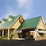 Super 8 Hotel of Kingston, TN Foto