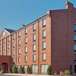 Bilde fra Holiday Inn Express Harrisburg East