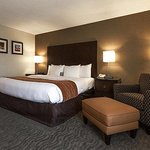 Photo of Comfort Inn Downers Grove