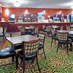 Φωτογραφία: Holiday Inn Express Harrisburg East