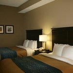 Comfort Inn & Suites Cookeville照片