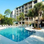 Comfort Inn South Forest Beach Foto
